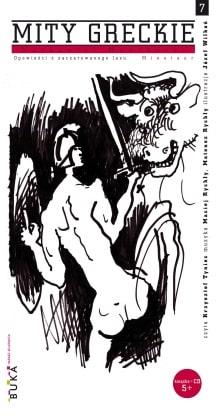 Opowieści z zaczarowanego lasu. Minotaur