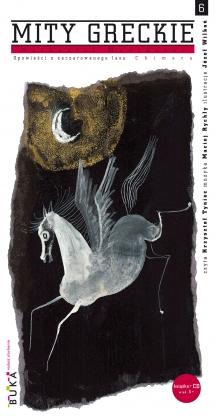 Opowieści z zaczarowanego lasu. Chimera / E-BOOK