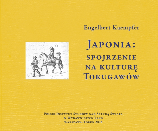 Japonia: spojrzenie na kulturę Tokugawów