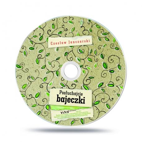 Posłuchajcie bajeczki / CD