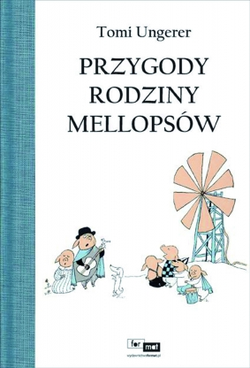 Przygody rodziny Mellopsów