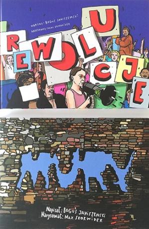 Pakiet Rewolucje + Mury