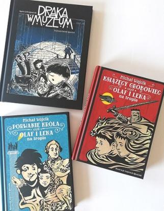Pakiet młodego czytelnika