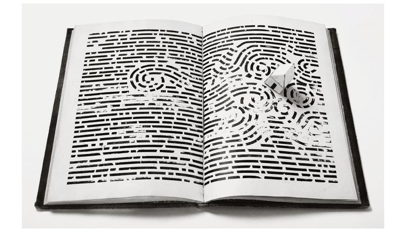 Libro de las preguntas