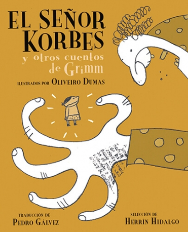 El señor Korbes