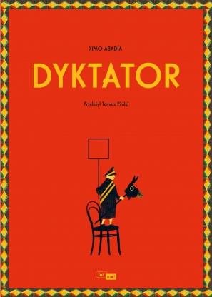 Dyktator