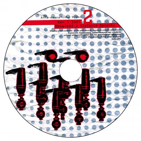 Gen i już! Opowieść o Stefanie Banachu / CD