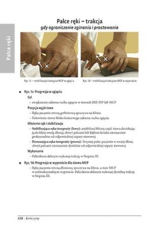 Manualna mobilizacja stawów, t. I, Kończyny