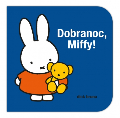 Dobranoc, Miffy!