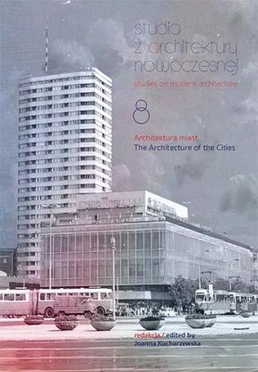 Studia z Architektury Nowoczesnej, tom 8