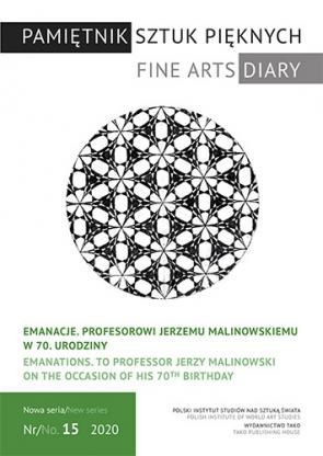 Emanacje. Profesorowi Jerzemu Malinowskiemu (e-book, PDF)