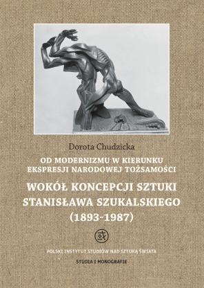 Od modernizmu w kierunku ekspresji narodowej tożsamości (e-book)