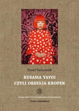 Kusama Yayoi czyli obsesja kropek, e-book