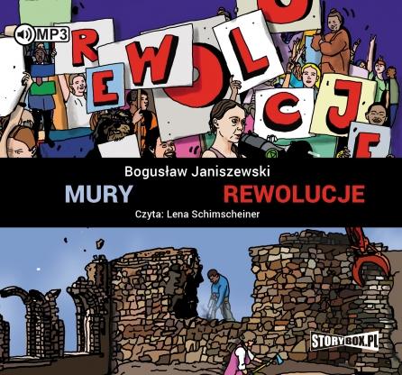 mury rewolucje