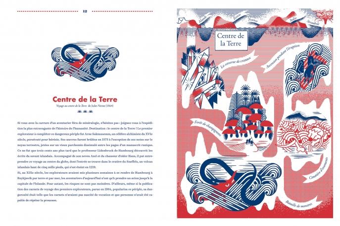 Atlas des lieux littéraires