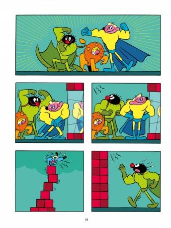 Super-Kosmatek
