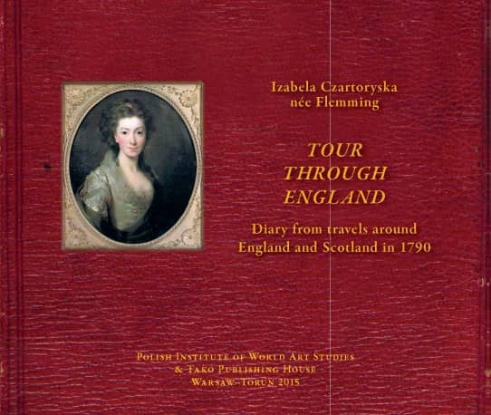 Tour through England