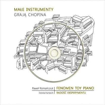 Małe Instrumenty grają Chopina