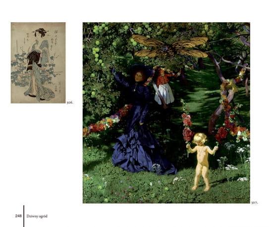 Wielka fala. Inspiracje sztuką Japonii w polskim malarstwie i grafice