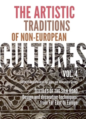 The Artistic Traditions of Non-European Cultures, vol. 4